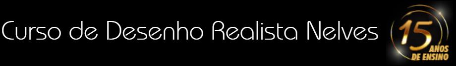 Curso de Desenho Realista Nelves
